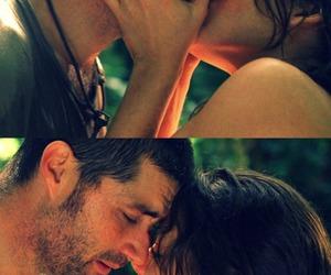 jack, kate, and kiss image