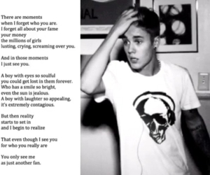 cry, justin, and quotes image