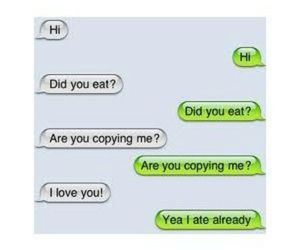 funny, lol, and messages image