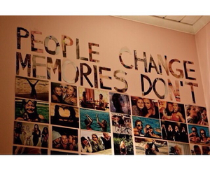 memories, people, and pictures image