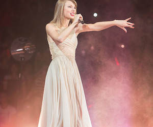 beautiful, Taylor Swift, and love story image