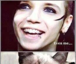 andy, bvb, and andy biersack image