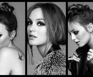 leighton meester, gossip girl, and blair image
