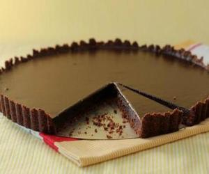 chocolate and meal image