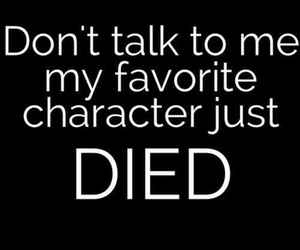 character, Died, and damon salvatore image