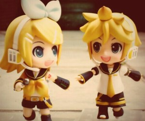 cute, anime, and vocaloid image