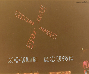 moulin rouge, old, and nice pics image