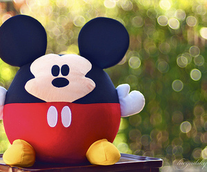 mickey mouse and disney image