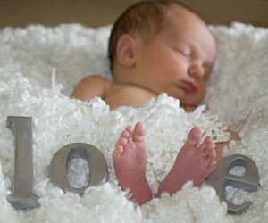 love, baby, and sweet image