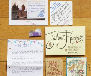 ideas, Letter, and mail image