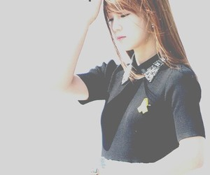 apink, requested, and chorong image