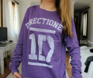 tumblr, 1d, and directioner image