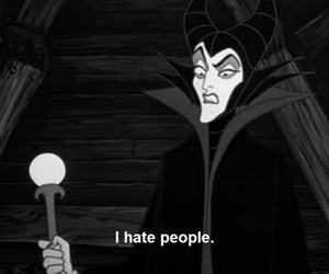 hate, people, and disney image