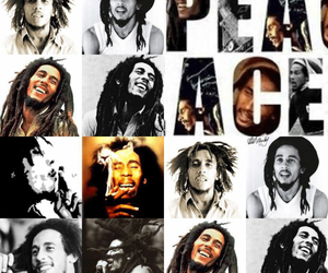 peace and reggae image