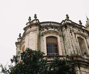vintage, architecture, and photography image