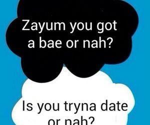 bae, nash, and zayum image