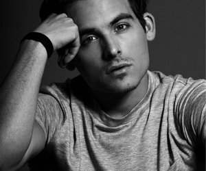 Kevin Zegers, OMG, and mancrush image