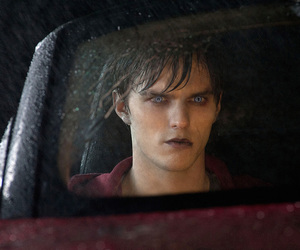 nicholas hoult, zombie, and warm bodies image