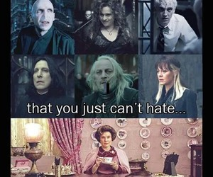 harry potter, voldemort, and villain image
