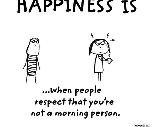 morning happiness image