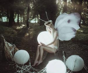 fairy moon fantasy image
