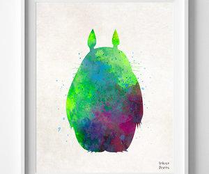 ghibli, poster, and $11.95 image
