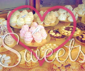 cool, dulce, and food image