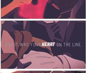 anime, protect, and soul image