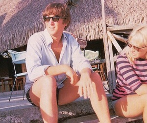 beatle, summer, and holidays image