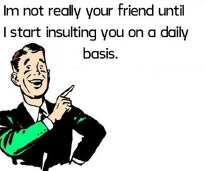 lol, friendship, and true image