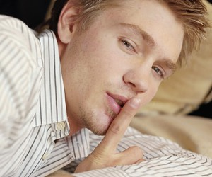 chad michael murray and man image
