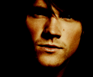 jared padalecki and spn image