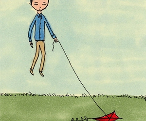 Marc Johns - Whimsical drawings on small surfaces | Gentle Pure Space
