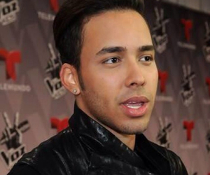 awesome and prince royce image