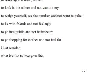 broken, depression, and fat image