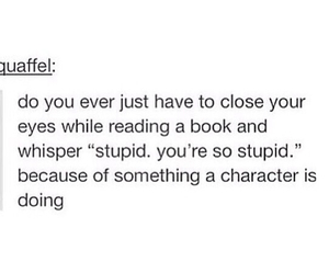 always, books, and character image