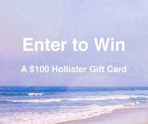 hollister and my epic summer image