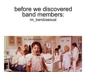 band members, bands, and bmth image