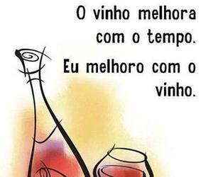 vinho. melhorar image