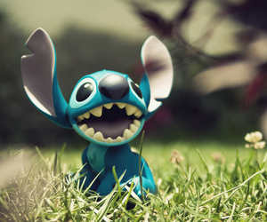 stitch and disney image