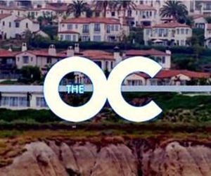 california, show, and the oc image