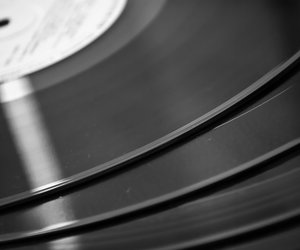 albums, music, and records image