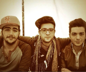 in love, piero, and gian image