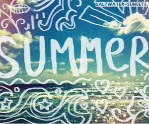 colourful, fun, and summer image