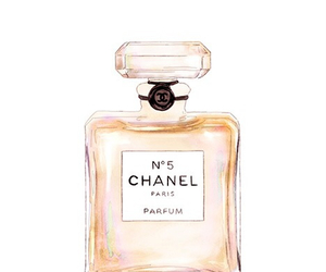 perfume and chanel image