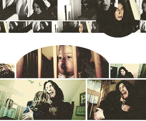 cry, severus snape, and snape image