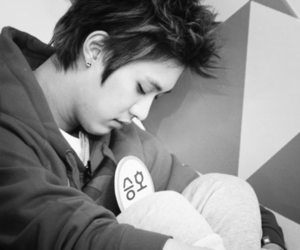 leader, sleep, and mblaq image