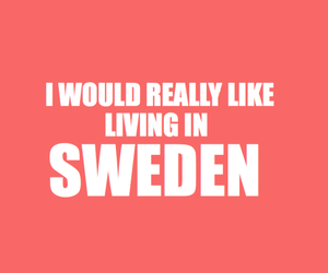haha, sverige, and lol image