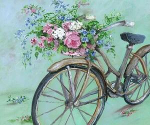 цветы, нежность, and пастель image