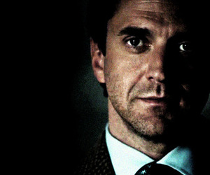 hannibal, raul esparza, and frederick chilton image